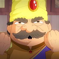 Raja Mustafa - The Amazing Awang Khenit